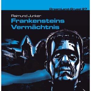 Folge 27: Frankensteins Vermächtnis