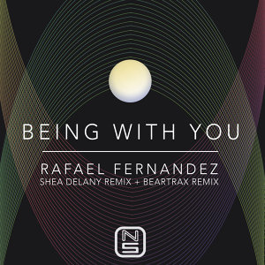 Being With You Remixes