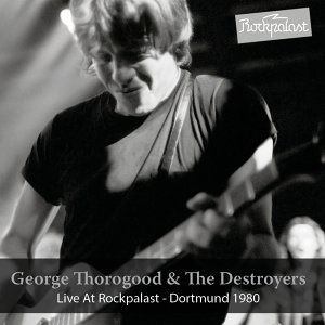 Live at Rockpalast - 1980