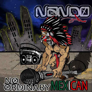 No Ordinary Mexican