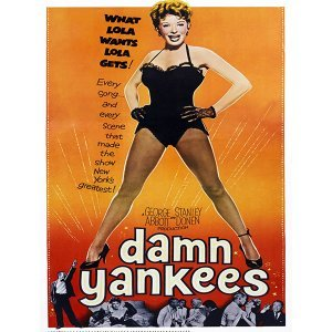 "Overture - From ""Damn Yankees"" Original Soundtrack"