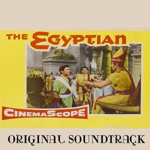 """The Egyptian Medley: Prelude / Her Name Was Merit / Death Of Pharaoh / Party's End / Violence / Hymn To Aton / Nefer's Farewell / Sights, Sounds And Smiles / You've Been In My Prayers / Kaptah / The True Pharaoh / The Proof / The Holy War / Danse Macabre - From """"The Egyptian"""" Original Soundtrack"""