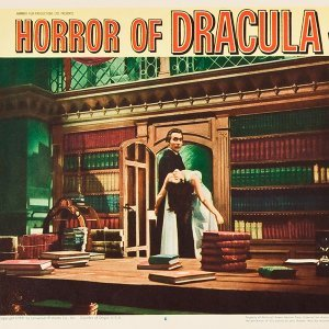 "The Horror of Dracula - From ""The Horror of Dracula Original Soundtrack"