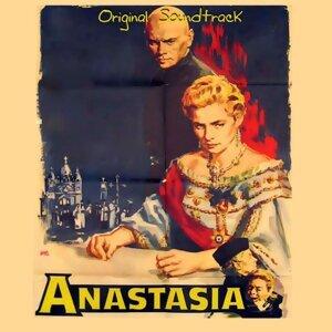 Anastasia Medley: Fox Fanfare / Anastasia / Paris / Easter - From 'Anastasia' Original Soundtrack