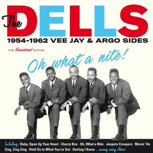 Oh What a Nite!: 1954-1962 Vee Jay & Argo Sides