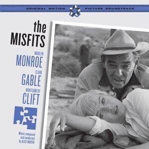 The Misfits (Original Soundtrack) [Bonus Track Version]