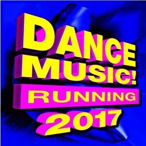 Dance Music For Running 2017