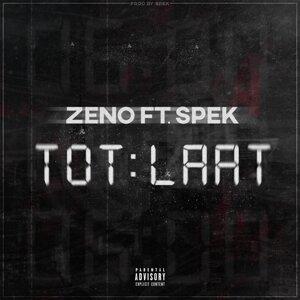 Tot Laat (feat. Spek)