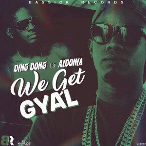 We Get Gyal