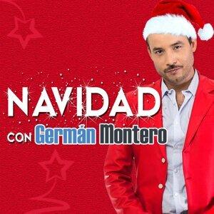 Navidad Con German Montero