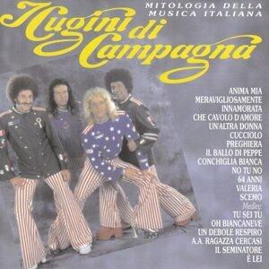 Mitologia della musica italiana