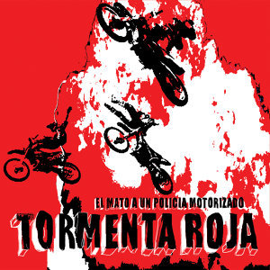 Tormenta Roja - Single