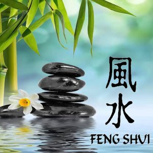 Feng Shui, (Yoga) Music for Balanced Living