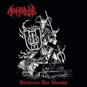 Barbarian War Worship