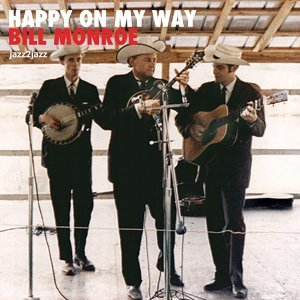 Happy on My Way - Country Christmas Special