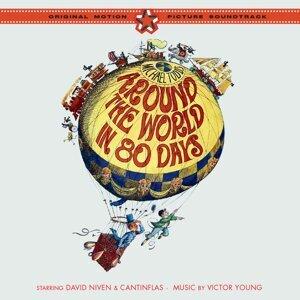 Around the World in 80 Days (Original Soundtrack) [Bonus Track Version]