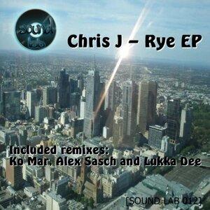 Rye EP