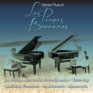 Historia Musical Vol.5