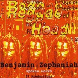 Reggae Head