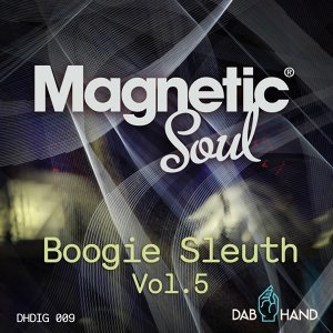 Boogie Sleuth, Vol. 5