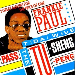 Pass The Tu-Sheng-Peng / Tidal Wave