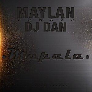 Mapala (feat. Maylan Manaza)