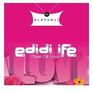 Edidi Ife (Seal of Love)