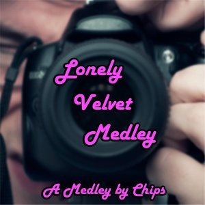 Lonely Velvet Medley: Me / Mr. Lonely / Blue Velvet