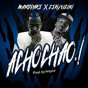Achochao (feat. Ceky Viciny)
