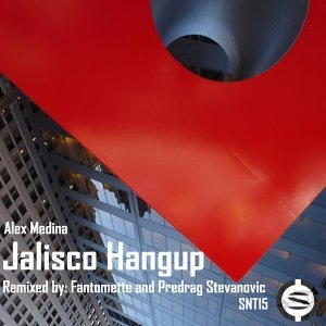 Jalisco Hangup