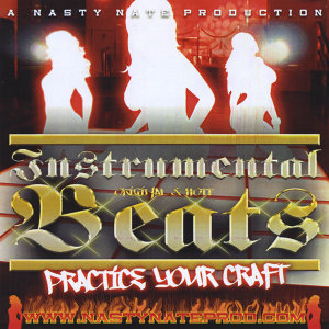 Instrumental Beats/Practice Craft