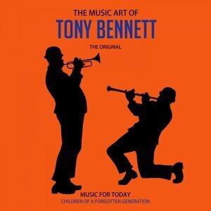 The Music Art of Tony Bennett - Impressions of a Legend