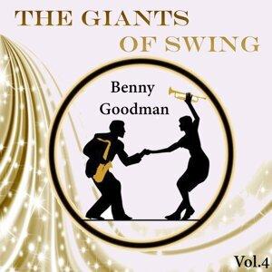 The Giants of Swing, Benny Goodman Vol. 4