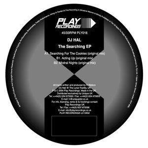 The Searching EP
