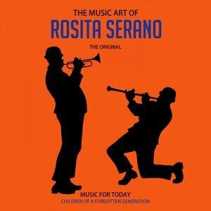 The Music Art of Rosita Serano - Immer wieder schön