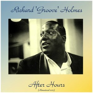 After Hours - Remastered 2017