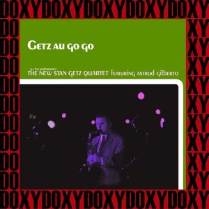 Getz Au Go Go - Live, Hd Remastered Edition, Doxy Collection