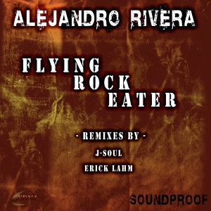 Flying Rock Eater