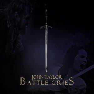 Battle Cries (Original Motion Picture Soundtrack)