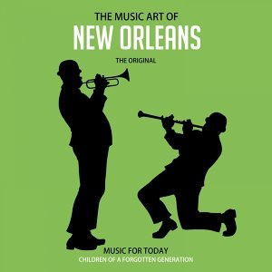 The Music Art of New Orleans
