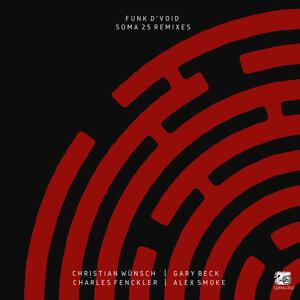 Soma25 (Remixes)