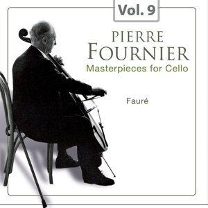 Masterpieces for Cello, Vol. 9