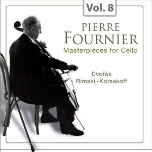 Masterpieces for Cello, Vol. 8