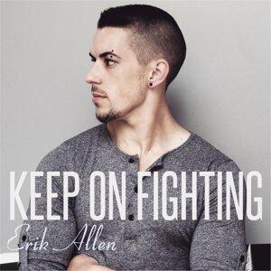 Keep on Fighting