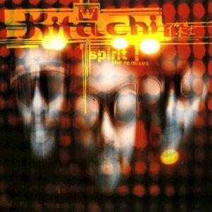 Spirit (The Remixes)