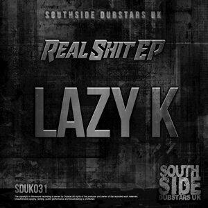 Real Shit EP