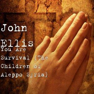 You Are Survival (The Children of Aleppo Syria)