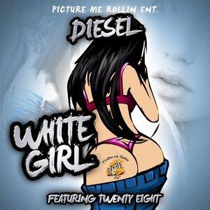 White Girl (feat. Twenty Eight)