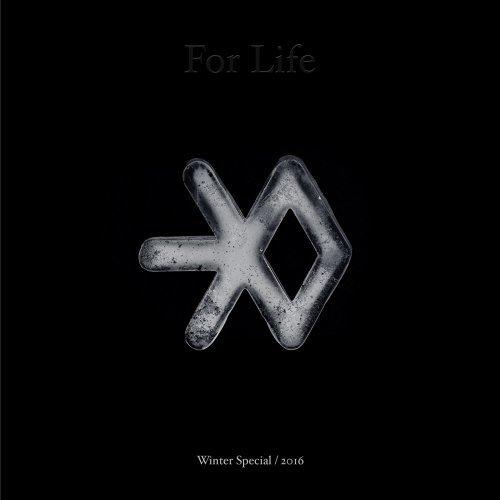 2016冬季特別專輯『For Life 』 - 中文版