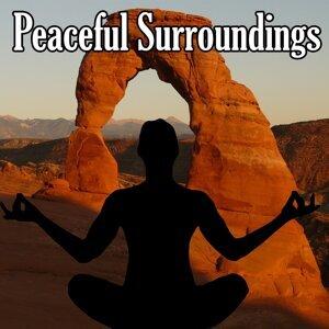 Peaceful Surroundings